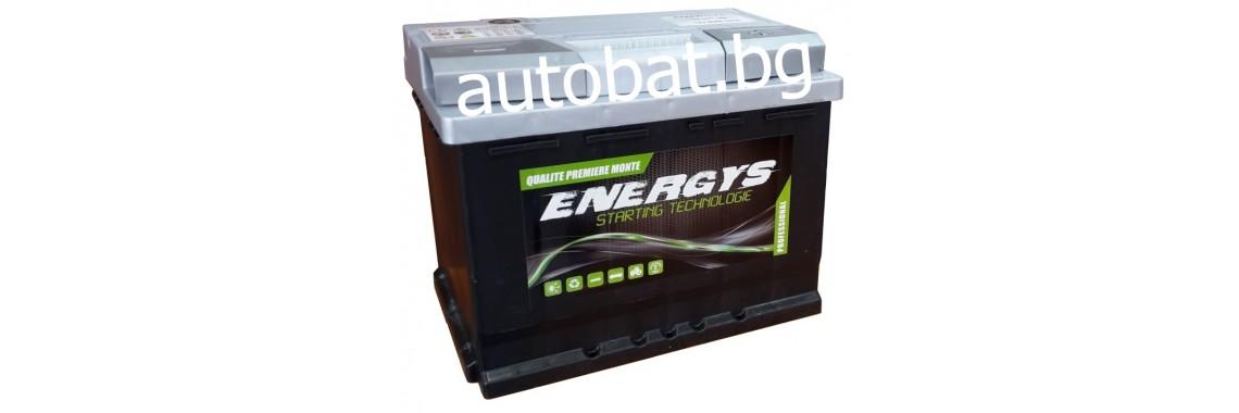 ENERGYS 60R