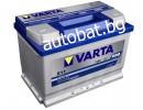 Varta Blue 74 Ah